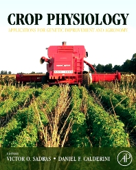 Cover image for Crop Physiology