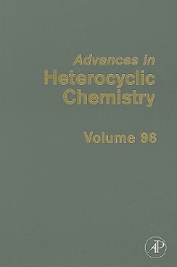 Advances in Heterocyclic Chemistry - 1st Edition - ISBN: 9780123744333, 9780080887319