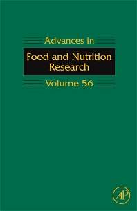 Advances in Food and Nutrition Research - 1st Edition - ISBN: 9780123744395, 9780080922355