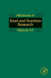 Advances in Food and Nutrition Research, 1st Edition,Steve Taylor,ISBN9780123744401