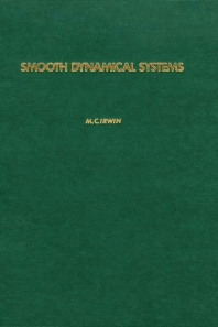 Cover image for Smooth Dynamical Systems