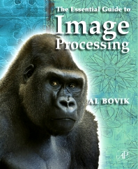 Cover image for The Essential Guide to Image Processing