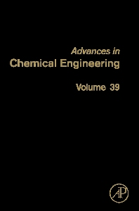 Advances in Chemical Engineering, 1st Edition,D. H. West,Gregory S. Yablonsky,ISBN9780123744593