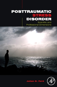 Cover image for Posttraumatic Stress Disorder