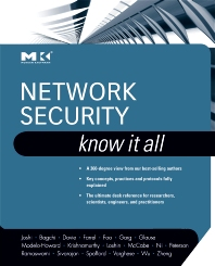 Cover image for Network Security: Know It All