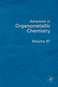 Advances in Organometallic Chemistry, 1st Edition,Anthony Hill,Mark J. Fink,ISBN9780123744654
