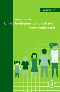 Advances in Child Development and Behavior, 1st Edition,Patricia Bauer,ISBN9780123744708