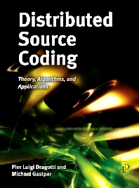 Cover image for Distributed Source Coding