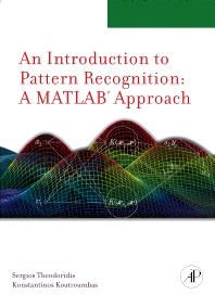 Cover image for Introduction to Pattern Recognition