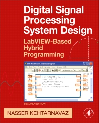Cover image for Digital Signal Processing System Design