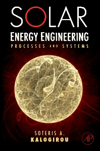 Solar Energy Engineering - 1st Edition - ISBN: 9780123745019, 9780080922874