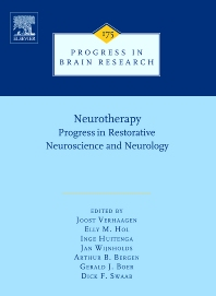 Cover image for Neurotherapy