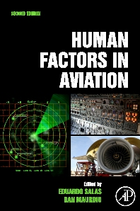 Cover image for Human Factors in Aviation