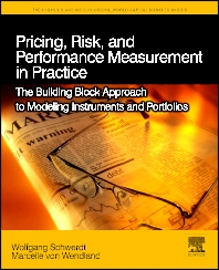 Cover image for Pricing, Risk, and Performance Measurement in Practice