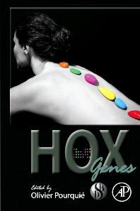 HOX Genes, 1st Edition,Olivier Pourquie,ISBN9780123745293