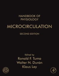 Cover image for Microcirculation