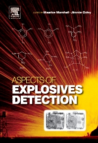 Cover image for Aspects of Explosives Detection