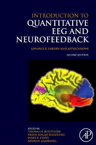 Introduction to Quantitative EEG and Neurofeedback, 2nd Edition,Thomas Budzynski,Helen Budzynski,James R. Evans,Andrew Abarbanel,ISBN9780123745347