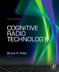 Cover image for Cognitive Radio Technology