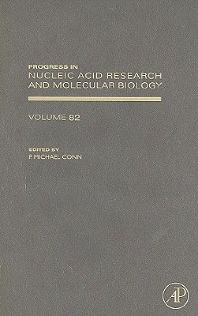 Book Series: Progress in Nucleic Acid Research and Molecular Biology