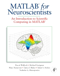 Cover image for MATLAB for Neuroscientists