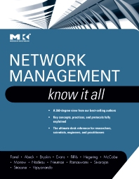 Cover image for Network Management Know It All