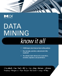 Cover image for Data Mining: Know It All