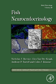 Cover image for Fish Physiology: Fish Neuroendocrinology