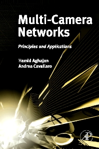 Cover image for Multi-Camera Networks