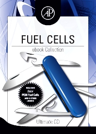 Fuel Cells ebook Collection, 1st Edition,S.C. Singhal,Daniel Sperling,Bent Sorensen (Sorensen),Frano Barbir,Dr. Nigel Brandon,Colleen Spiegel,Tim Zhao,ISBN9780123746382