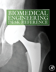 Cover image for Biomedical Engineering Desk Reference