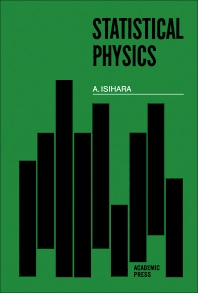 Statistical Physics - 1st Edition - ISBN: 9780123746504, 9781483274102