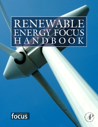 Cover image for Renewable Energy Focus e-Mega Handbook