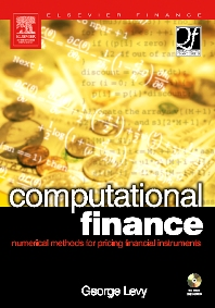 Cover image for Computational Finance