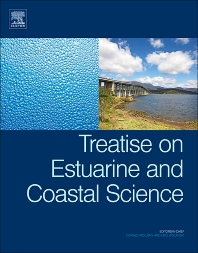 Cover image for Treatise on Estuarine and Coastal Science