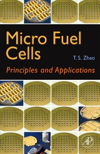 Cover image for Micro Fuel Cells