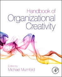 Handbook of Organizational Creativity - 1st Edition - ISBN: 9780123747143, 9780080879109