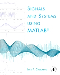 Cover image for Signals and Systems using MATLAB