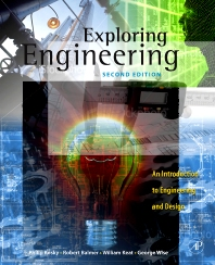 Exploring Engineering - 2nd Edition - ISBN: 9780123747235, 9780080884462