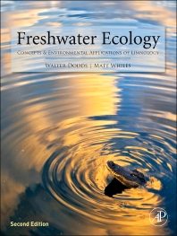 Freshwater Ecology, 2nd Edition,Walter Dodds,Matt Whiles,ISBN9780123747242
