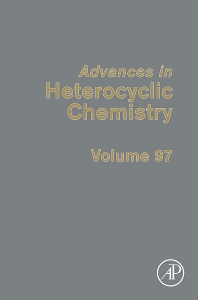 Advances in Heterocyclic Chemistry,, 1st Edition,Alan Katritzky,ISBN9780123747334