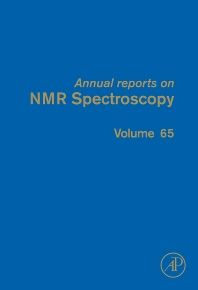 Annual Reports on NMR Spectroscopy, 1st Edition,Graham Webb,ISBN9780123747341