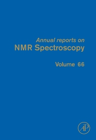 Annual Reports on NMR Spectroscopy, 1st Edition,Graham Webb,ISBN9780123747372