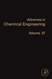 Advances in Chemical Engineering - 1st Edition - ISBN: 9780123747389, 9780080885216