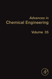 Advances in Chemical Engineering - 1st Edition - ISBN: 9780123747525, 9780080886275