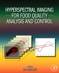 Hyperspectral Imaging for Food Quality Analysis and Control - 1st Edition - ISBN: 9780123747532, 9780080886282
