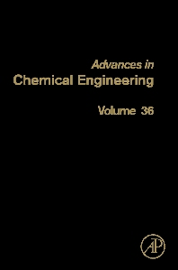 Advances in Chemical Engineering - 1st Edition - ISBN: 9780123747631, 9780080912011