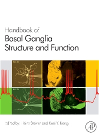 Cover image for Handbook of Basal Ganglia Structure and Function