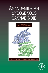 Anandamide - 1st Edition - ISBN: 9780123747822, 9780080887890
