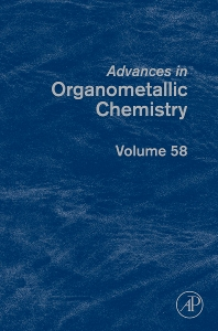 Advances in Organometallic Chemistry, 1st Edition,Anthony Hill,Mark J. Fink,ISBN9780123747846